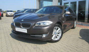 BMW 520d Serie 5 Touring Business full
