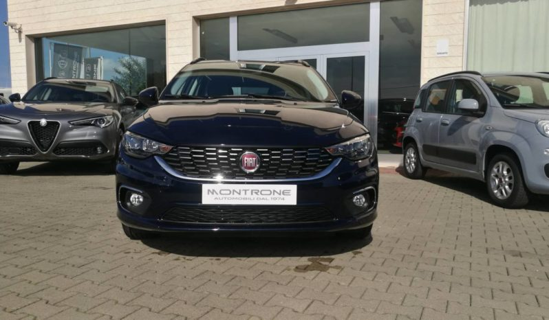 FIAT TIPO 1,6 Mjt 120cv DCT LOUNGE SW full