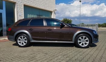 Audi A4 allroad 2.0 TDI 177 CV S tronic Advanced full