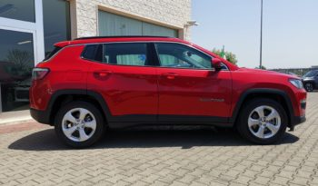 Jeep Compass 1.6 Multijet II 2WD Business full